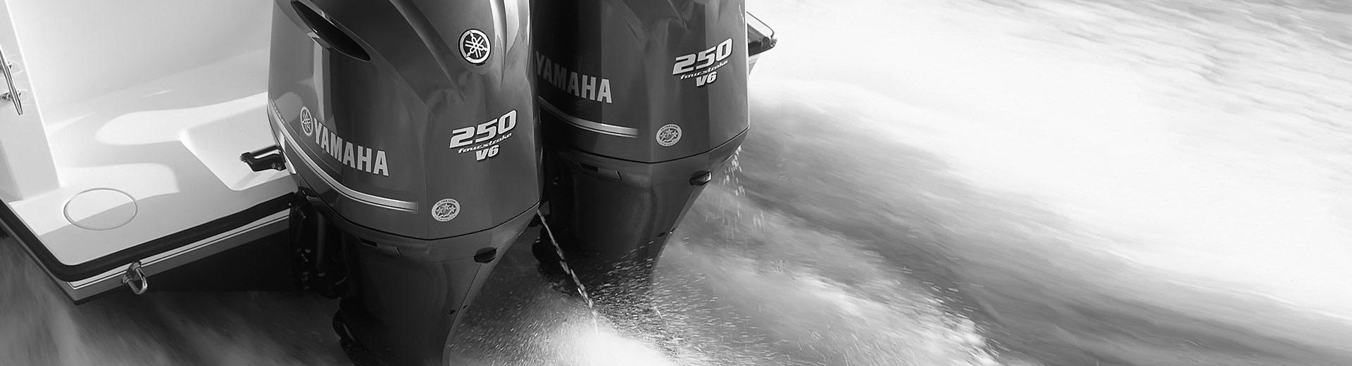 Yamaha Maintenance River & Sea Marine Soldotna, AK (800) 770-7700