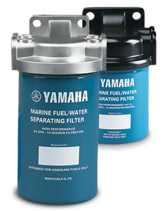 Fuel/Water Separating Filter